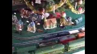Christmas Trains 2012