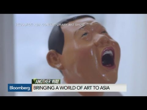 Alternative Investments: Making Money in Contemporary Art