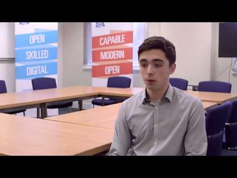 Civil Service Fast Track Apprenticeship Scheme