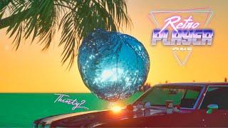 palm and shine け茨メ [Summer Vaporwave/Chillwave Mix]