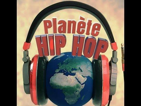 Planète Hiphop - KBC TV - (Flenn & AdlenGameOver)
