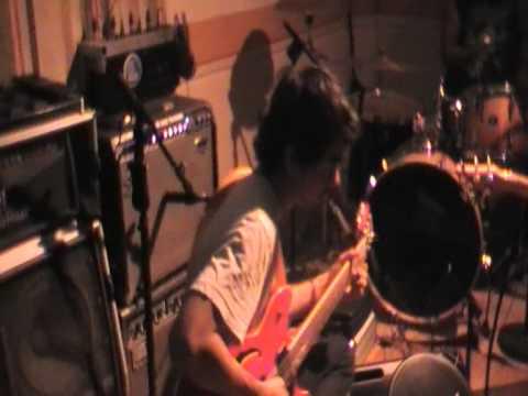 Homie Studio Band Rehearsal