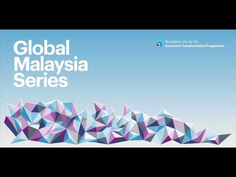 Global Malaysia Series #2: Retail (Audio)