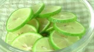 ❤媽咪愛mamilove❤蜂蜜醃漬檸檬水