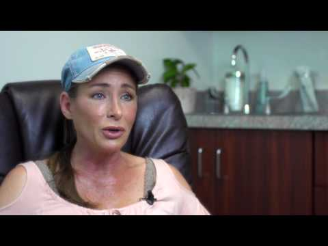 Real patient testimonial - Kelly