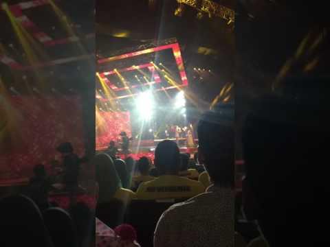 AMAL FT. Siti Nordiana (Akedemi Fantasia 2016 ) - Memori berkasih ( Live )
