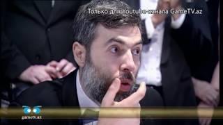 Что? Где? Когда? Азербайджан. Третья игра летней серии. 09.06.2018