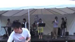 JaSka Plays Yojinbo at Taiwanese Night Market at UW May 16, 2009