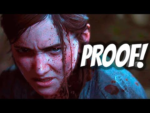 PROOF Last Of Us Part 2 Multiplayer Is Back!