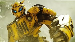 Bumblebee (2018) - Trailer HD Legendado [Hailee Steinfeld, John Cena]