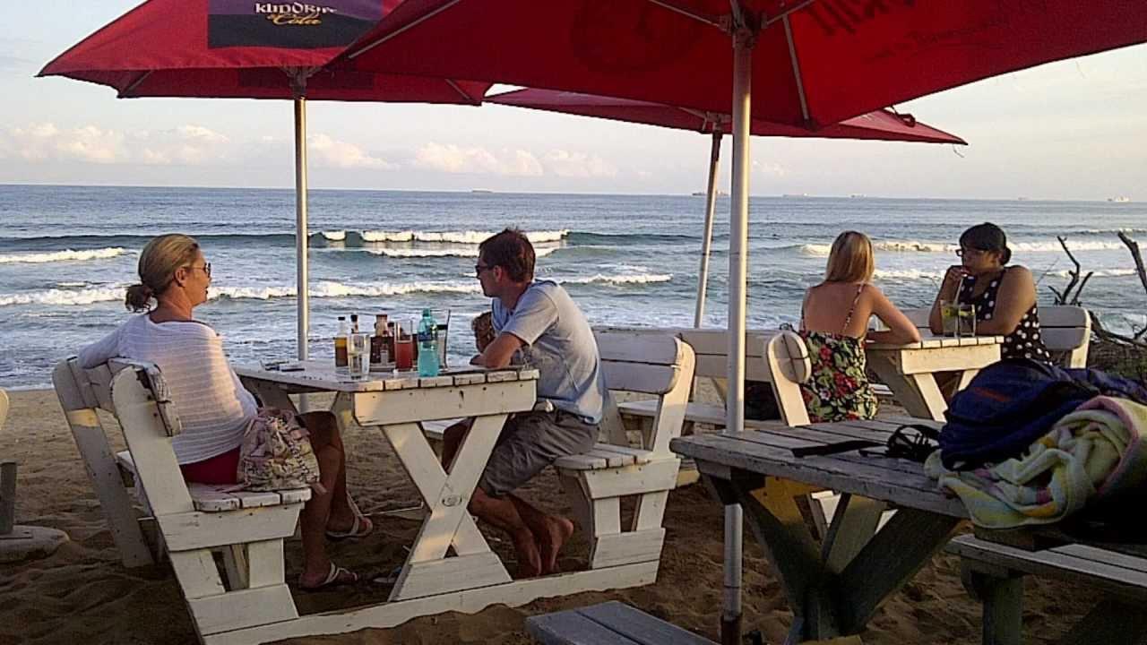 Neo Cafe North Beach - Home - Durban, KwaZulu-Natal - Menu ...