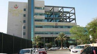 وزير الصحة يشكر ممرضة تبرعت بجزء من كبدها لطفلة