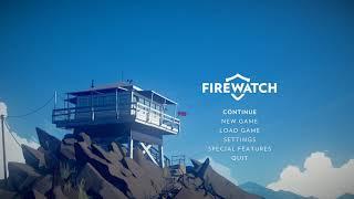 Firewatch Spotlight/Review