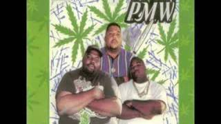 P.M.W- Real Niggaz Do Die