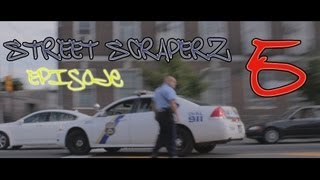 Street Scraperz (Season 1) Episode #5 -Chester PA Rides with THE DEVIL...