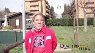 Ezio Beruletti per Quattrozampeinfiera 2016