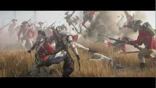 Assassin's Creed 3 E3 2012 Official Trailer (Xbox 360/PS3/PC) [HD]