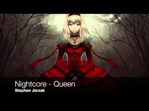 Nightcore - Queen