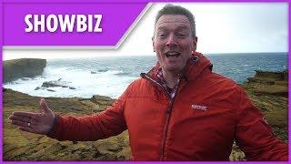 Big Brother winner Cameron Stout hints he's still a virgin
