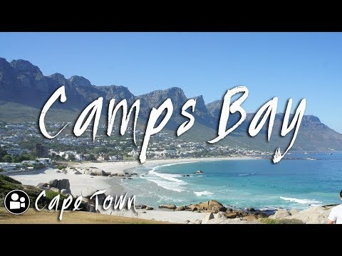 Cafe Caprice & African Art in CAMPS BAY | CAPE TOWN ROCKS