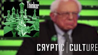 "Cryptic Culture ""Thinker"" (Official Audio)"