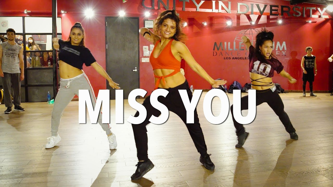 Download MISS YOU - Cashmere Cat, Major Lazor, Tory Lanez | Choreography by Alexander Chung