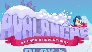 AVALANCHE Level 1-4 Walkthrough