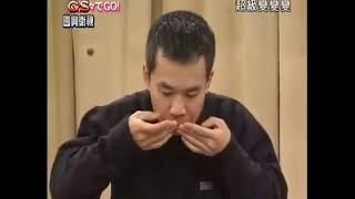【Japanese Comedy】The all purpose nose