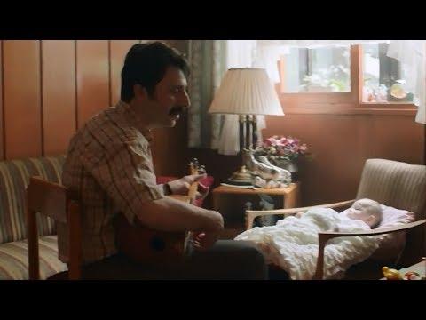 Vodafone Babalar Günü Reklamı   Baba Ben Uyuyamıyorum