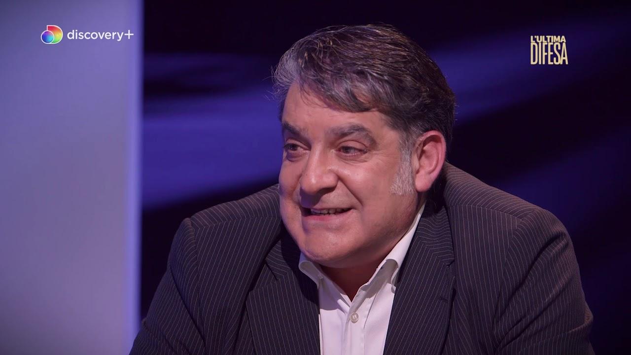 DISCOVERY+ presenta L'ULTIMA DIFESA - Selvaggia Lucarelli intervista  Antonio Ciontoli - YouTube