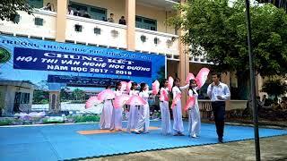 Việt Nam Quê Hương Tôi Cover -12Ao1