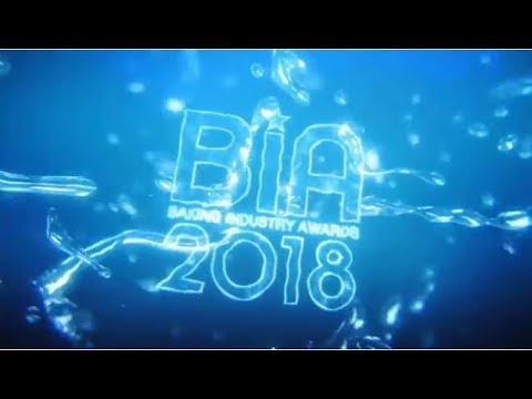 Baking Industry Awards 2018