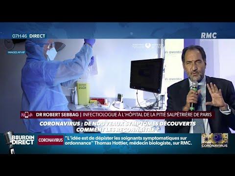 Coronavirus: quels sont