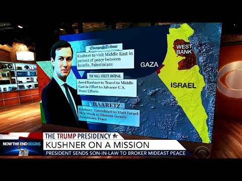 Are We On The Brink Of Seeing Jared Kushner Bring The Prophesied 7-Year Peace Covenant?