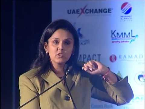 Dr. Tanvi Gautam's Session at NCON2012 - Innovations in Talent Management