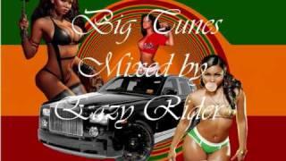 Inna Life Riddim new dancehall 2010(Eazy Rider)