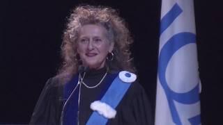 Collation des grades 2018 de la Faculté des arts et de la Faculté de communication