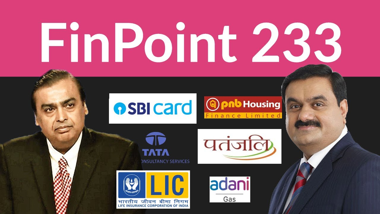 Adani Gas।TCS।Jio। SBI Cards। Infosys।SEBI। PNB Housing ।SBI।Yes Bank। Biocon।Market News।Hindi News