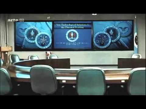 Reportage sur les écoutes mondiales des USA NSA L'Agence De L'Ombre