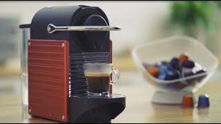 [네스프레소 픽시/에센자/시티즈] 커피 물 양 변경 시…