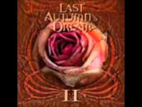 last autumn's dream II - this gotta be love