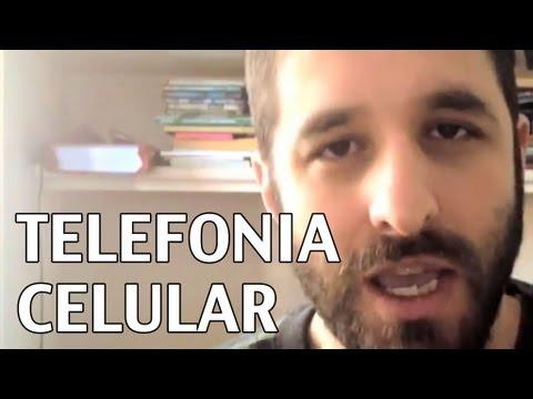0 Rafinha Bastos sai em defesa das operadoras de telefonia celular brasileiras