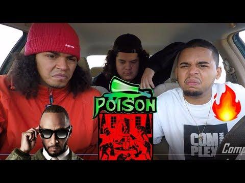 SWIZZ BEATZ - POISON (FULL ALBUM) REVIEW REACTION Mp3