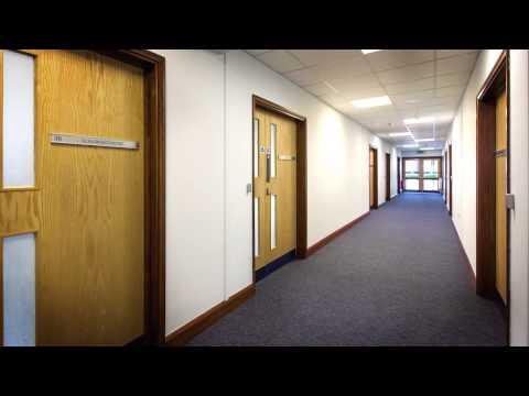 Virtual Tour of Riverside Business Centre's Facilities, Lowestoft, Suffolk