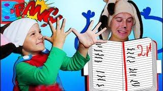 Барбоскины Опять ДвойКа Пародия  Didika Tv Веселые Приключения Счастливые Детки
