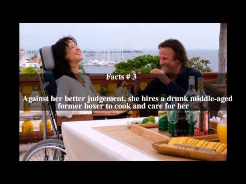 Cartagena (film) Top # 5 Facts