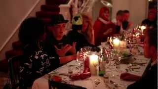 C Party at Boy George's House