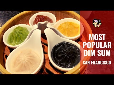 Best Dim Sum In San Francisco
