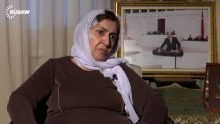 Ahmet Türk'ün eşi: Kan dökmekle bir yere varılmaz