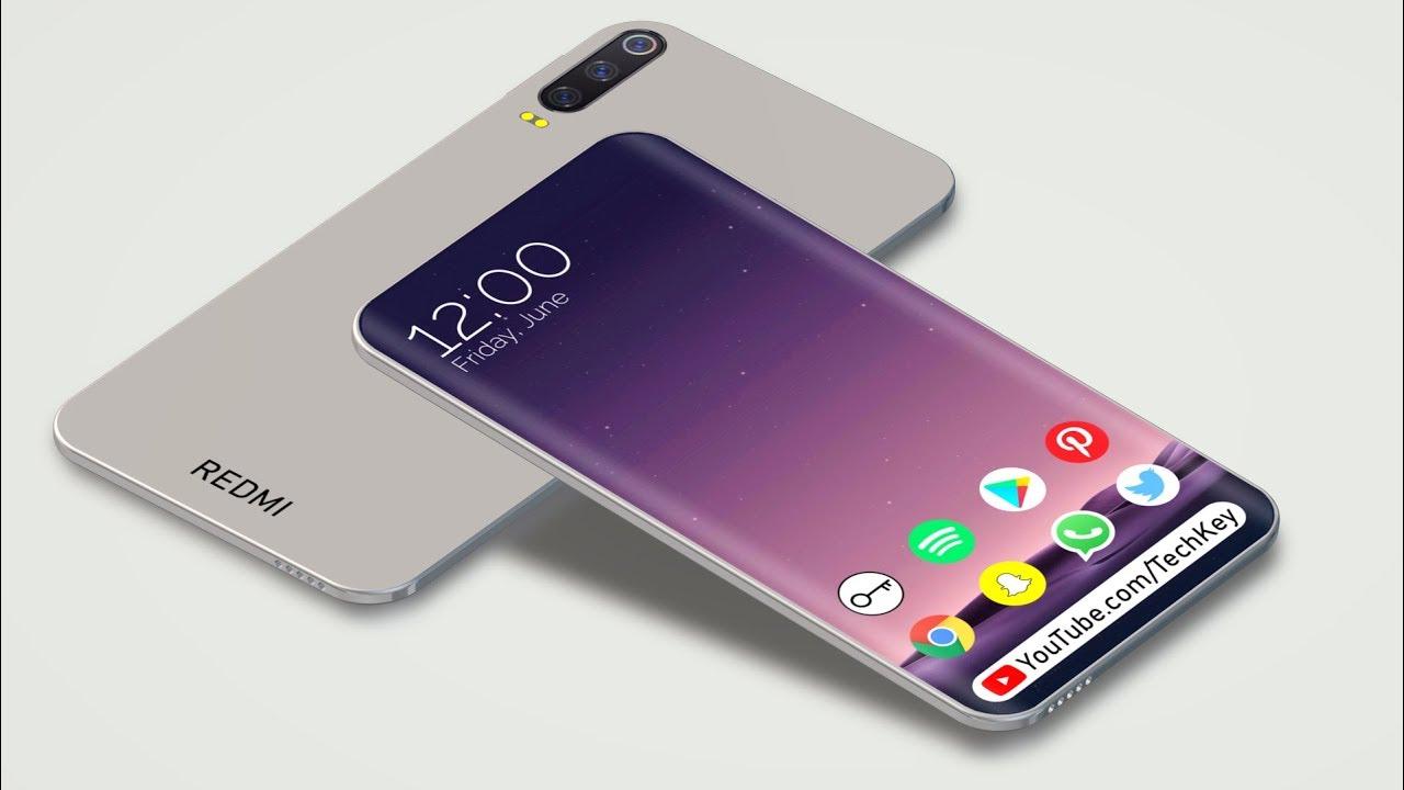 Redmi Note 8 Pro - Super Amoled, 5G Connectivity, MIUI 11